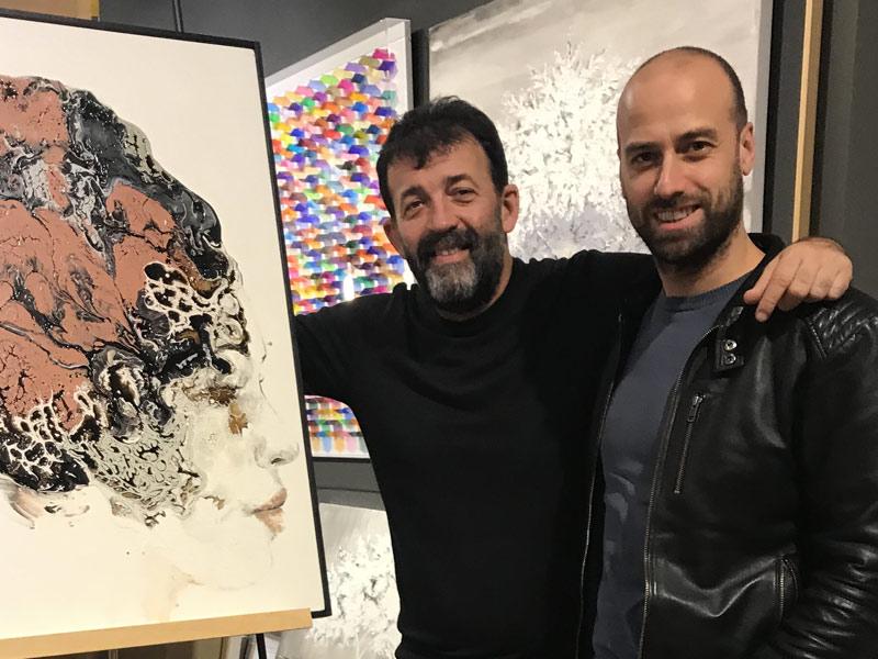 Alessandro Casetti - Bottega Gollini
