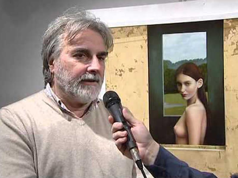 Alessandro Tofanelli - Bottega Gollini