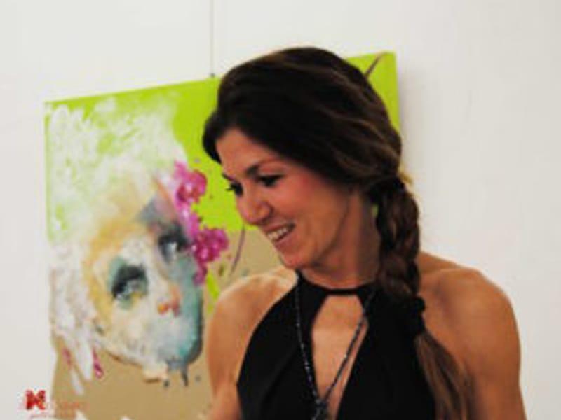 Antonella Baldacci - Bottega Gollini