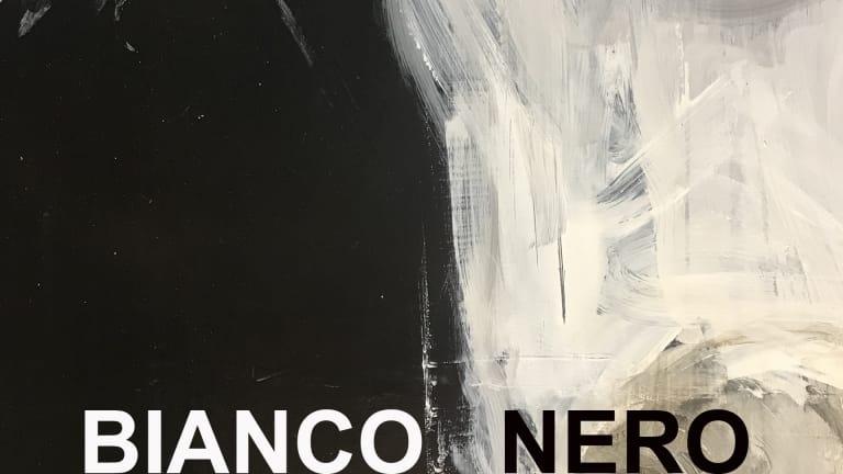 """Mostra Collettiva """"Bianco Nero"""""""