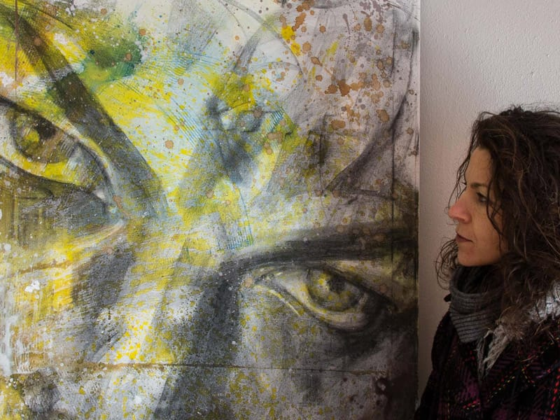 Daniela Romagnoli - Bottega Gollini