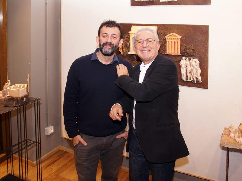 Dante Passarelli - Bottega Gollini