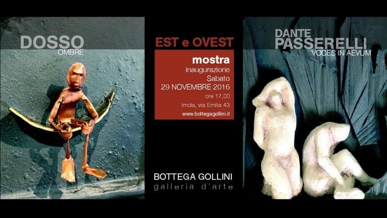 "Mostra Collettiva ""Est Ovest"""