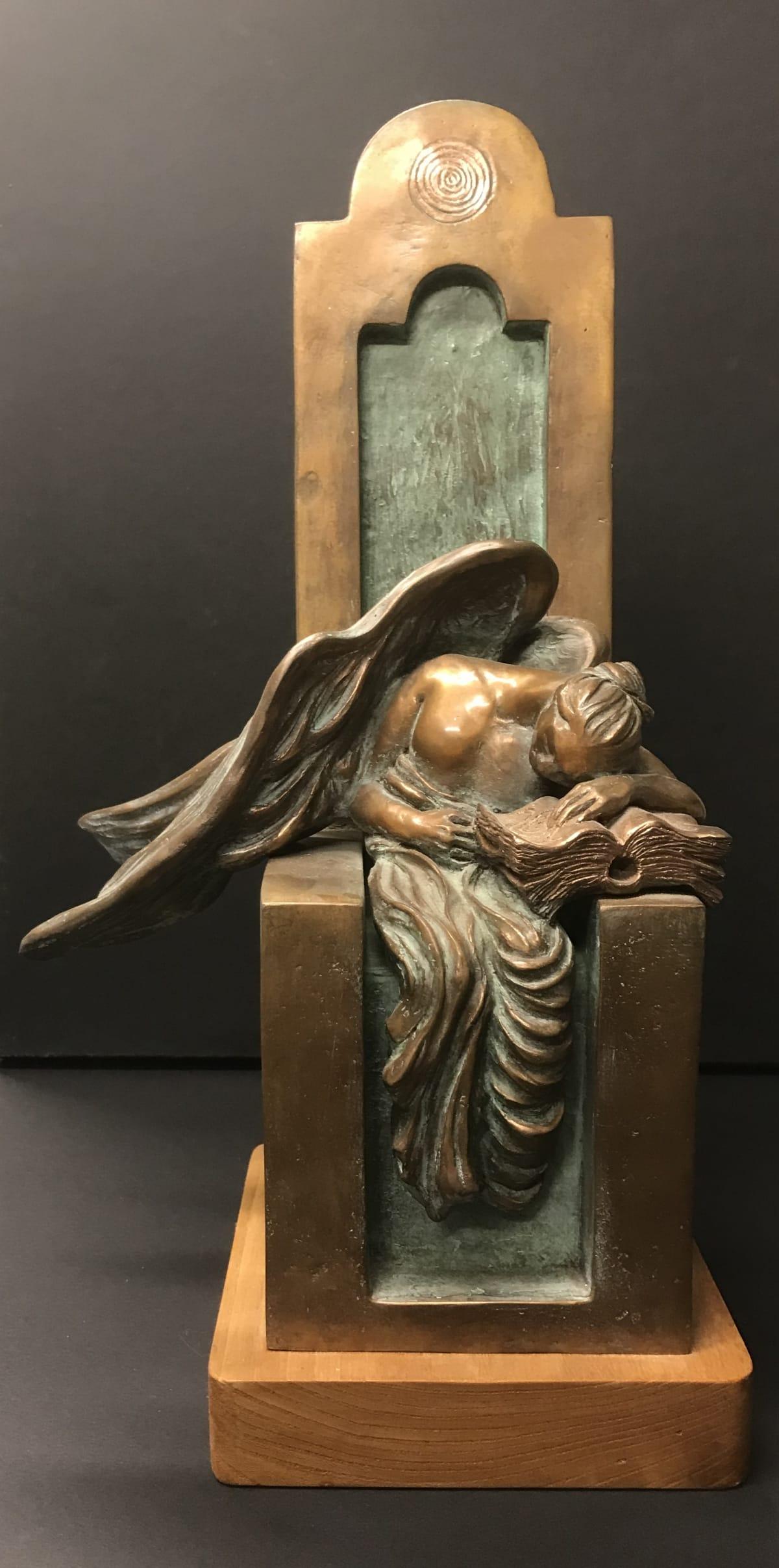 trono angelo