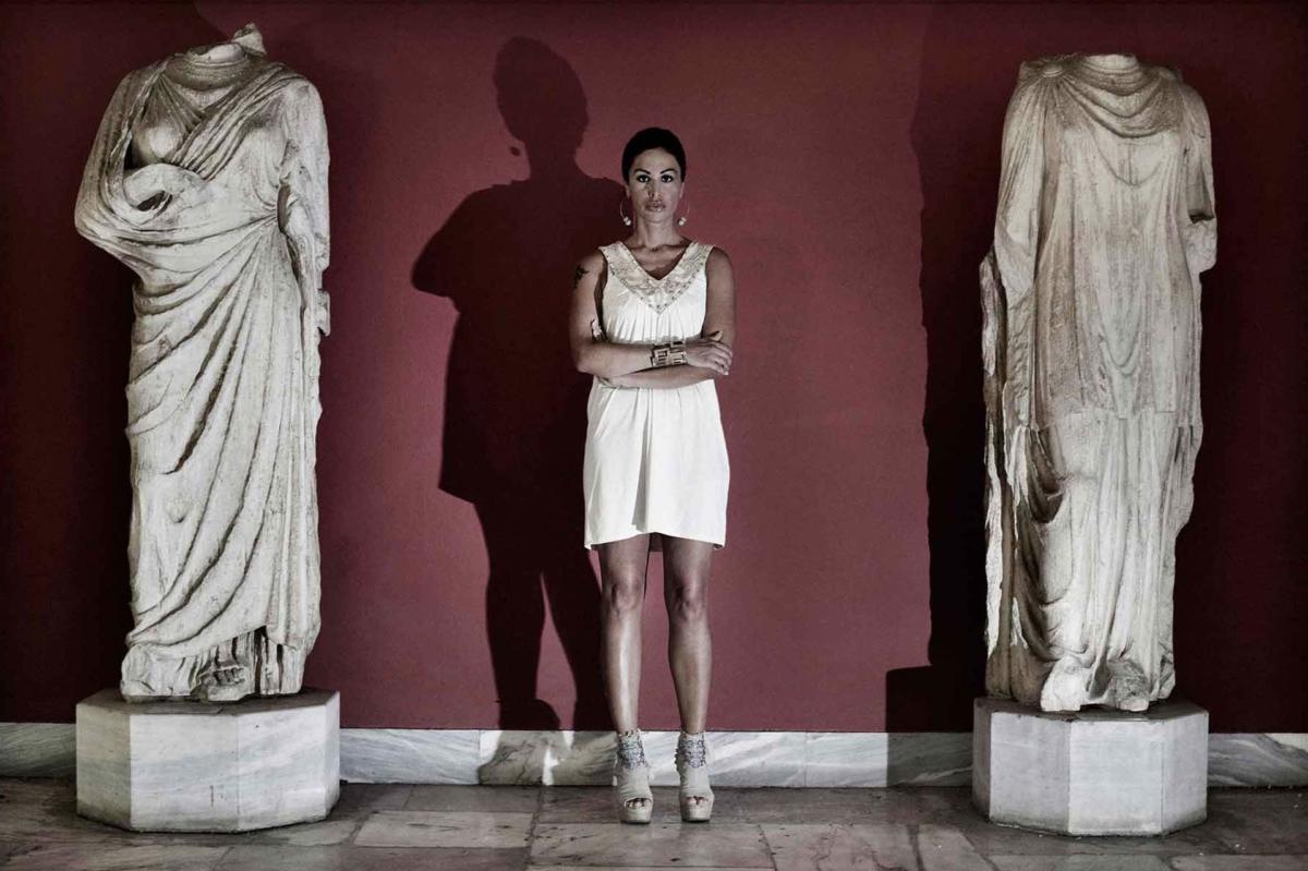 ATHENIANS Atene, Grecia