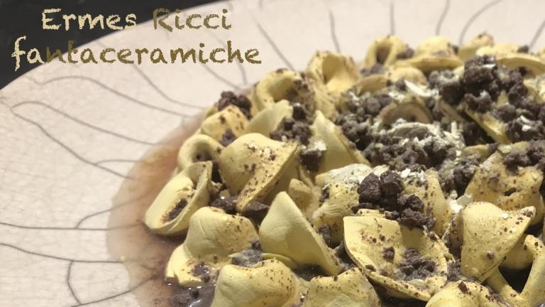 "Ermes Ricci ""fantaceramiche"""