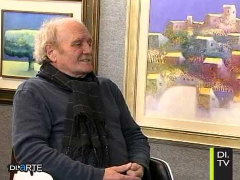 Luigi Rosati - Bottega Gollini