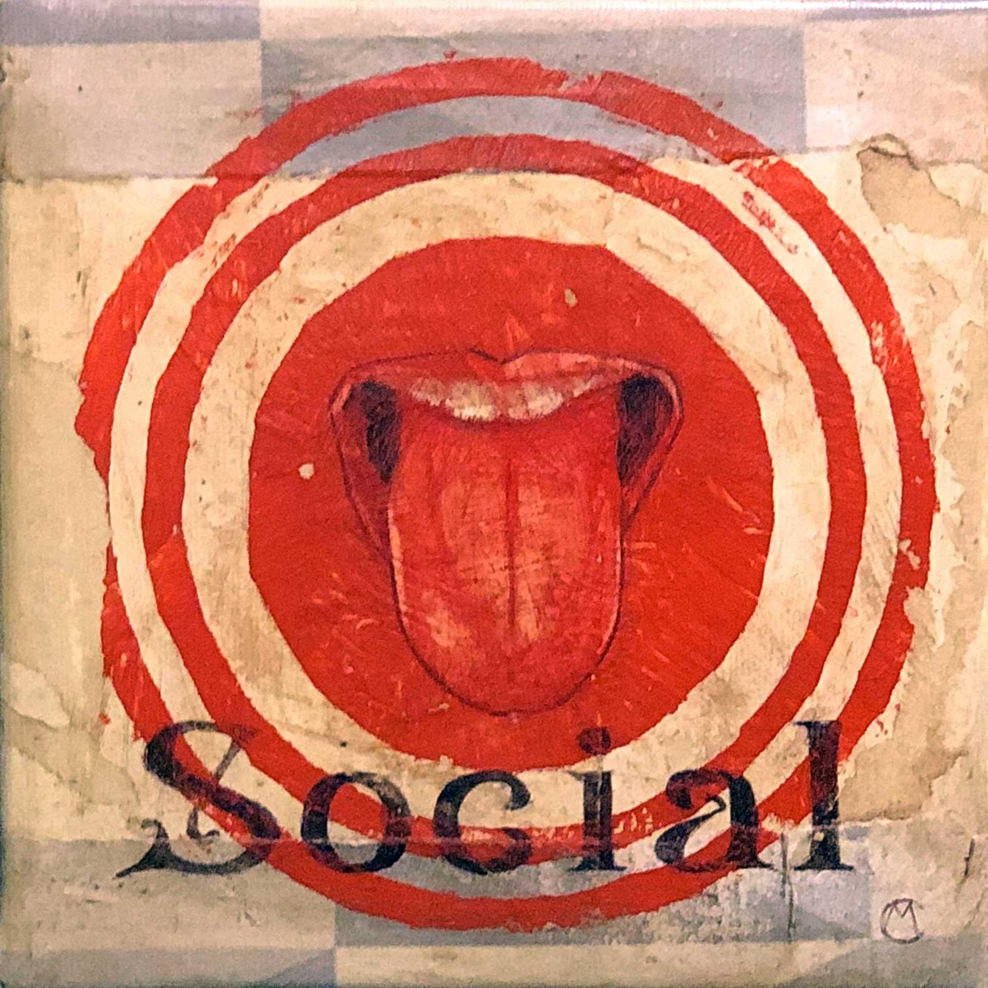massimo corli – social
