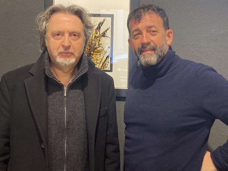 Maurizio Pilò - Bottega Gollini