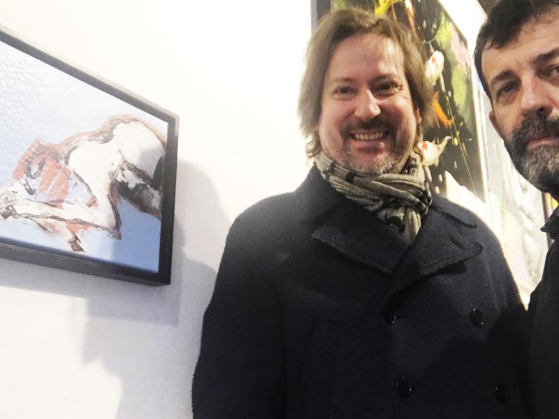 Roberto Pagnani - Bottega Gollini